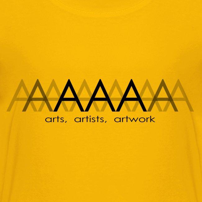 Kids' T-Shirt Arts Artists Artwork