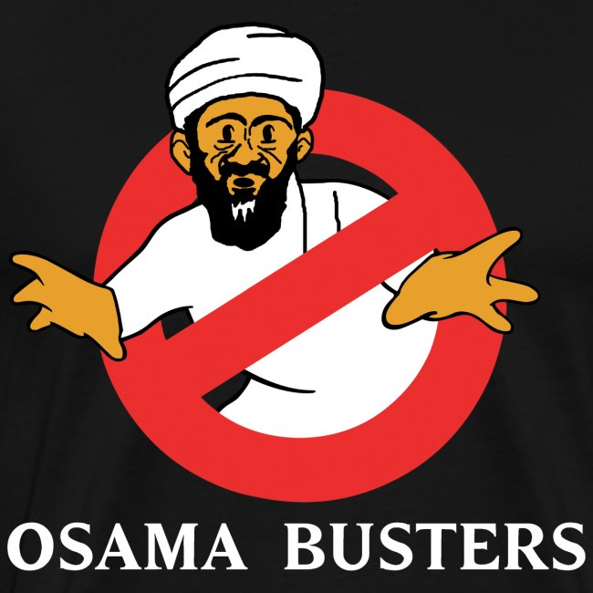 Osama Busters - 3x-4x