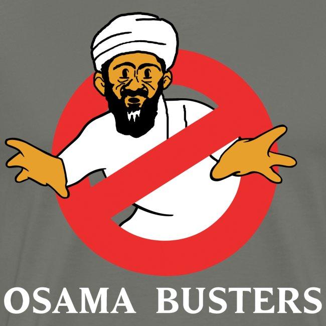 Osama Busters - 3x-4x