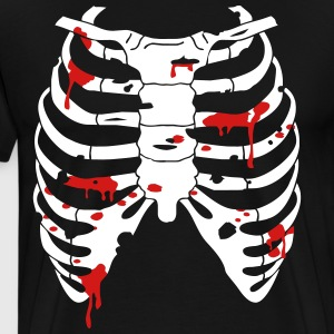 Bloody thorax T-Shirts - Men's Premium T-Shirt