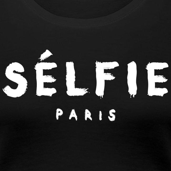 Selfie - Women's T-shirt