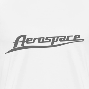 Aerospace_SQ T-Shirts - Men's Premium T-Shirt