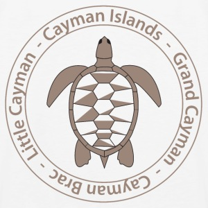 Cayman Islands - Men's Premium Tank