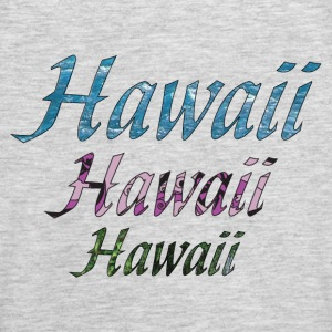 Hawaii - Men's Premium Tank