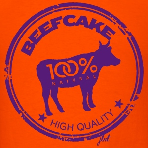 BeefCake 3.0 - 100% Natural T-Shirts - Men's T-Shirt