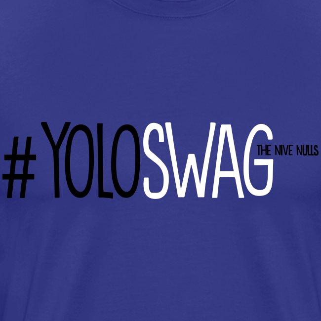 #YOLOSWAG (Men's T-Shirt)