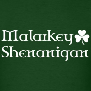 Malarkey T-Shirts - Men's T-Shirt