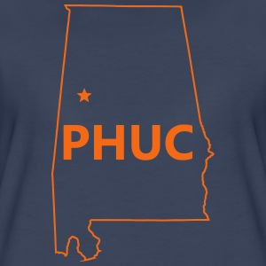 Women's T-shirt - PHUC Alabama - Women's Premium T-Shirt