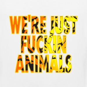 ANIMALS (R) Tank Tops - Men's Premium Tank