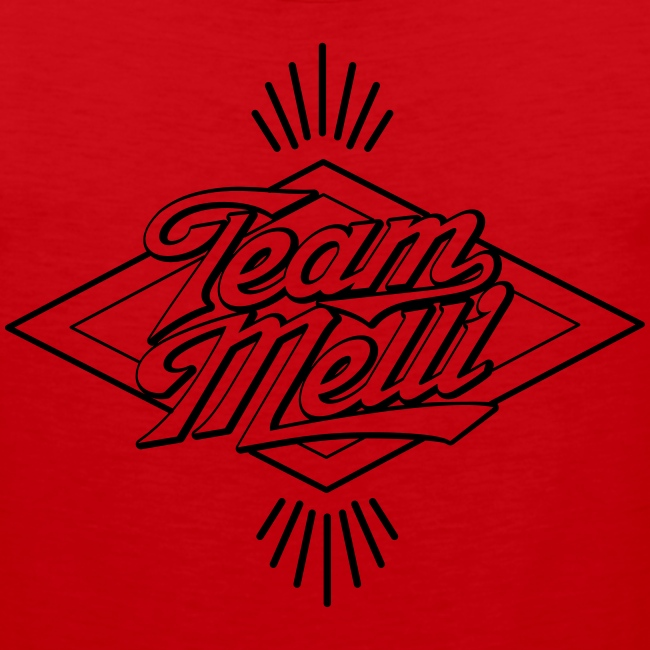 Team Melli - Tank Top