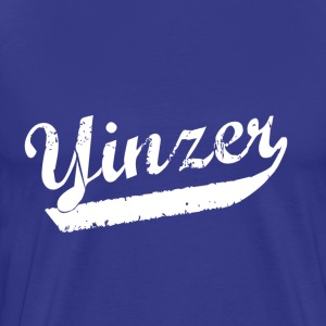 Team Yinzer - Men's Premium T-Shirt