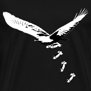 Hawk - Men's Premium T-Shirt
