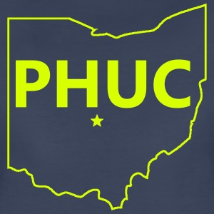 Women's Tee - PHUC Ohio - Women's Premium T-Shirt