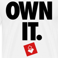 Design ~ Own It - Men's Shirt