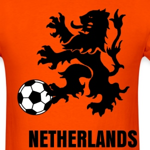 Netherlands Soccer - Men's T-Shirt