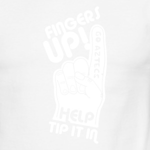 fingersup - Men's Ringer T-Shirt
