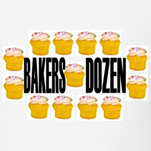 Bakers Dozen - Men's T-Shirt