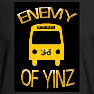 Design ~ Bus logo , Roadkill on back