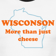 Design ~ WISCONSON: More than just cheese
