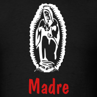 Design ~ Madre (Virgen de Guadalupe)