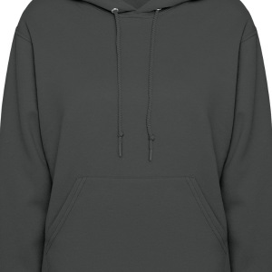 Gymnast: This End Up - Women's Hoodie
