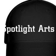 Design ~ Spotlight Cap