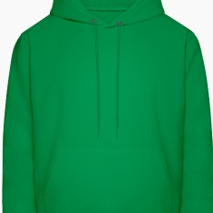 Happy smile lucky charm st.patty's Men's Heavyweig