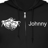 Design ~ Personalized Hoodie
