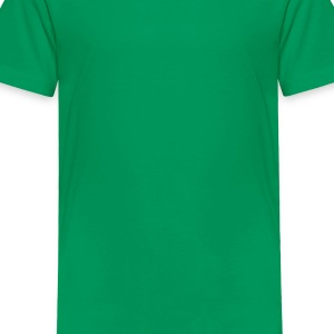 Smiley Kids' Shirts - Toddler Premium T-Shirt