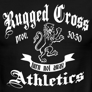 ruggedcross - Men's Ringer T-Shirt