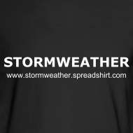 Design ~ Stormweather Logo (Long-Sleeve)