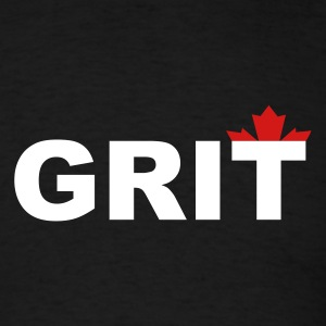 Grit - Men's T-Shirt