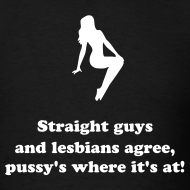 Design ~ Straight Guys and Lesbians