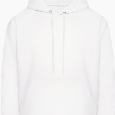 Plain Heart Zip Hoodies & Jackets