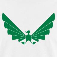 Design ~ LOA - green on white
