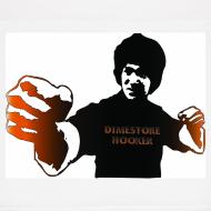 Design ~ Dey Call Me Bruce!!