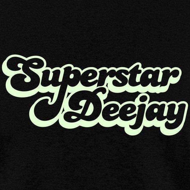 superstar glow-n-dark