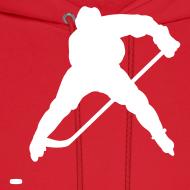 Design ~ Mens Hockey Hoodie