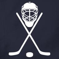 Design ~ Mens Zip Up Hoodie with logo on hood