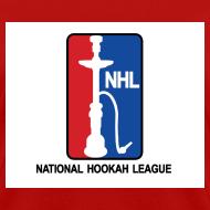 Design ~ Women's National Hookah League (NHL) Tee