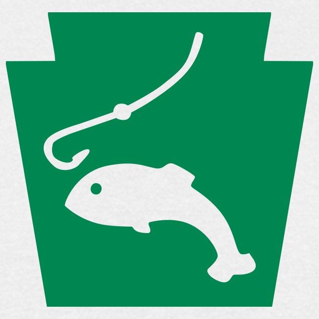 Fish PA Keystone