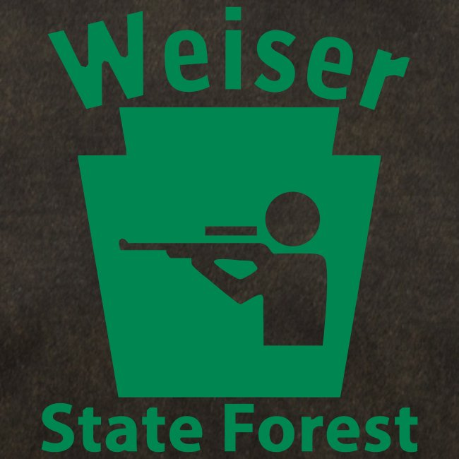 Weiser State Forest Keystone Hunt