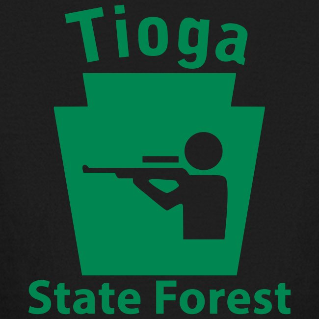 Tioga State Forest Keystone Hunt