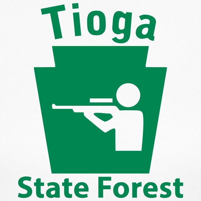 Tioga State Forest Keystone Hunt
