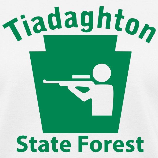 Tiadaghton State Forest Keystone Hunt