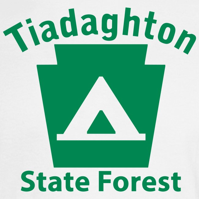 Tiadaghton State Forest Keystone Camp