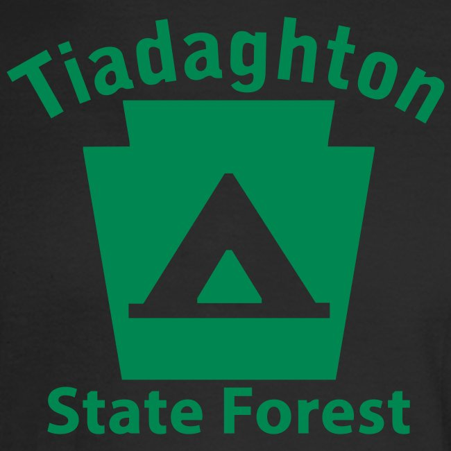 Tiadaghton State Forest Keystone Camp