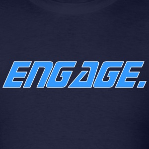 Engage - Men's T-Shirt