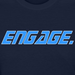 Engage (women's) - Women's T-Shirt
