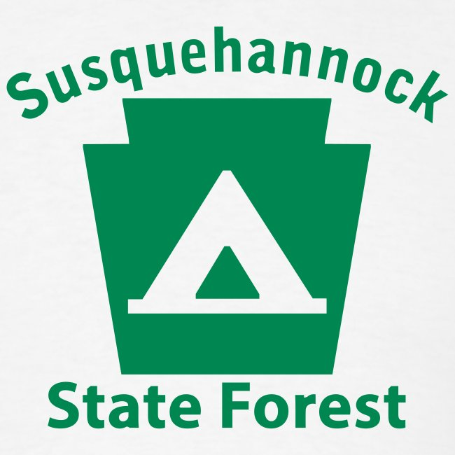 Susquehannock State Forest Keystone Camp